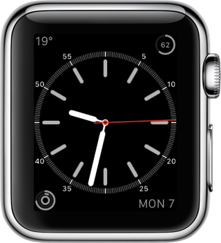 Apple Watch Thumbnail